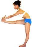 Bad Yoga Knee - Bikram Yoga