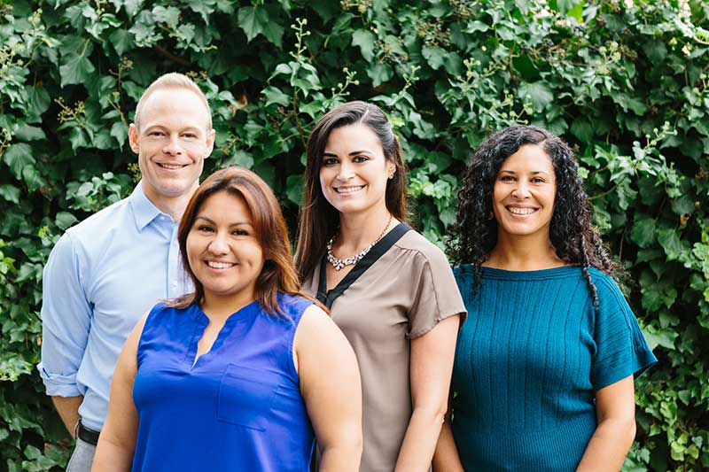 East Bay Acupuncture Staff