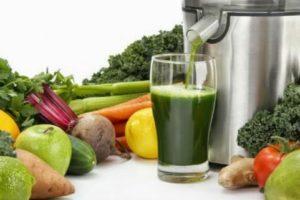 Keep Juicing Healthy