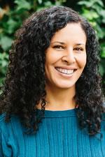 Nadia Moredo Acupuncturist East Bay