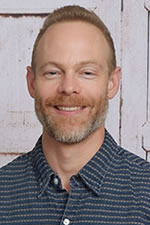 Sean Michael Hall Acupuncturist East Bay