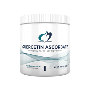 Quercetin Ascorbate Powder - Prophylaxis Protocol